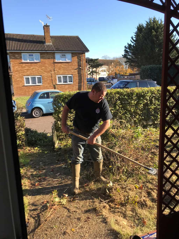 Watford Chamber of Commerce - 10 Garden Challenge 2